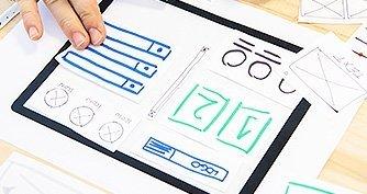 על מה חשוב לשים לב כשמעצבים דפי נחיתה?